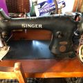 The Singer Manufacturing Company